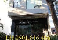 Cho thuê khách sạn Hưng Gia Hưng Phước, Phú Mỹ Hưng, Quận 7 giá chỉ 77.23 triệu/tháng