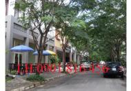 Cho thuê nhà phố góc công viên Hưng Phước 3, Phú Mỹ Hưng, LH 0901816456