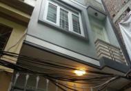 Nhà phố Định Công Thượng, 65m2, 3tầng, MT 3,4m, giá 3.6 tỷ
