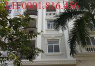 Cho thuê lại khách sạn 10PN tại Hưng Gia 2, Phú Mỹ Hưng, Q7