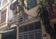Cho thuê cửa hàng phố Hoàng Quốc Việt, Cầu Giấy