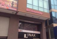 Cho thuê cửa hàng phố Yên Lãng, Đống Đa
