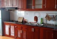 Cho thuê căn hộ chung cư F4 Trung Kính 2 phòng ngủ đồ cơ bản LH: 0915 651 569