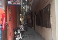 Bán gấp nhà kiệt k285 Lê Duẩn, Thanh Khê