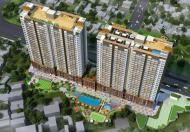 Bán căn hộ dự án Đức Long Golden Land quận 7, view sông Sài Gòn (1,9tỷ/căn 2PN CK 5%)