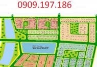 Bán đất nhà phố dự án Kiến Á, quận 9, DT 135m2, giá 22tr/m2