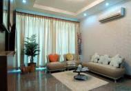 Cho thuê căn hộ chung cư Phú Hoàng Anh, giáp quận 7. 11tr/th