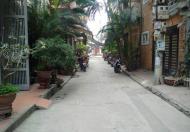 Bán nhà ngõ 164 Vương Thừa Vũ, Khương Trung