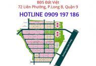 Nhận ký gửi bán nhanh dự án Hưng Phú 1, Quận 9, giá cao