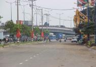Bán lô đất mặt tiền Xa Lộ Hà Nội. Hiệp Phú, Quận 9