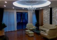 Bán nhà riêng tại đường Hoàng Quốc Việt, Cầu Giấy, Hà Nội diện tích 115m2 giá 17 tỷ