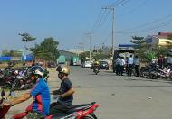 Đất nền đẹp giá rẻ bến xe An Phú giá 790 tr, Thuận An, Bình Dương, ngân hàng hỗ trợ 50%