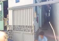 Bán gấp dãy nhà trọ 2 mặt tiền, hẻm xe hơi Huỳnh Tấn Phát, Phường Tân Phú, Quận 7