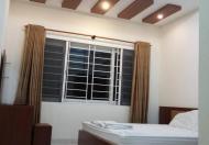 Phòng cho thuê cao cấp, full nội thất, đẹp (sát Phú Mỹ Hưng). Giá từ 3,3 triệu đến 5 triệu/th