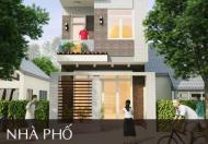 Cho thuê nhà mặt tiền Phan Thanh 4.5 tầng nguyên căn
