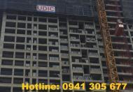 Căn hộ Keangnam của Hà Đông, giá chỉ 21tr/m2 cất nóc tháng 4 năm 2017. LH: 0941305677