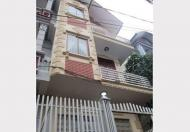 Cần bán gấp nhà mặt ngõ 97 Văn Cao, DT 75m2 x 3tầng, giá 10.8 tỷ