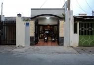 Cho thuê nhà cấp 4 DT 4x25m, hẻm nhựa đường Bình Thành, quận Bình Tân, giá 4tr/th