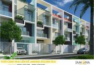 Bán nhà phố đẹp 3 lầu khu phức hợp Jamona view sông trung tâm Q7