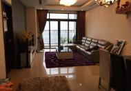 Cần bán căn hộ Royal City R1 tầng trung, DT 109m2
