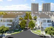 Bán biệt thự khu đô thị cao cấp View Q1, Q4- Vị trí kết nối trung tâm- Giá trị bền vững- 0909885593