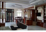 Nhà 2 mặt tiền Lê Văn Sỹ, quận Phú Nhuận, DT 123m2, giá 19 tỷ