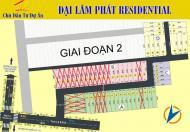 KDC Đại Lâm Phát Residential thành công rực rỡ sau ngày mở bán đầu tiên