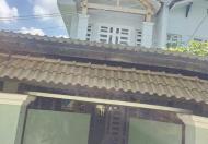 Bán gấp nhà mặt tiền, hẻm 387 Phạm Hữu Lầu, Nhà Bè