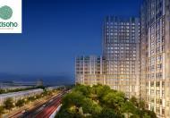 990 triệu, sở hữu căn hộ cao cấp tại Q2, Tiện ích nội khu cao cấp, tại sao không
