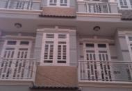 Bán nhà 1 trệt 2 lầu, đường Huỳnh Tấn Phát, Nhà Bè, DT 52m2, 4PN, giá 2.55 tỷ