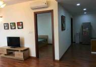 Cho thuê gấp căn hộ 2 phòng ngủ đủ đồ giá 7 triệu/tháng tại KĐT Dịch Vọng, Cầu Giấy
