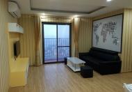 Cho thuê căn hộ chung cư Viglacera TP Bắc Ninh