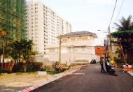 Cần sang lại 4 lô đất mặt tiền đường 30 đối diện chung cư 4S giá rẻ, kinh doanh buôn bán