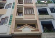 Bán nhà riêng ĐẸP LỘNG LẪY phố Tây Sơn 40m x 4 tầng chỉ 4.2tỷ.