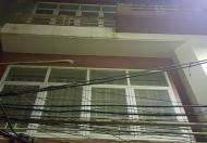 Bán nhà phố Hào Nam, Đê La Thành 80m2, 5 tầng lô góc 3 mặt thoáng, ô tô vào nhà