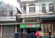Bán gấp nhà mặt đường Nguyễn Trãi, TP Thái Bình