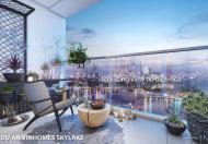 Bán gấp căn 1 phòng ngủ S3- 12, giá 2,109 tỷ, Vinhomes Sky Lake Phạm Hùng (0936340689)