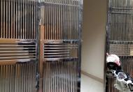 Bán gấp nhà mới thoáng, đẹp 41.5m*5 tầng, Thanh Xuân- Hà Nội
