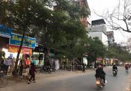 Bán nhà mặt phố Vũ Tông Phan 50m2, 6 tầng