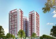 Mở bán tòa Imperial Plaza 2 mặt đường Chung cư 360 Giải phóng, gần BV Bạch Mai, giá chỉ từ 25tr/m2