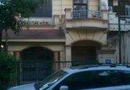 Nhà chính chủ ngõ 125 Trung Kính, DT: 75m2 x 5 tầng, ngõ rộng ô tô đỗ cửa, giá 25 tr/tháng