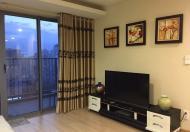 Cho thuê căn hộ tại chung cư Star City 110m2