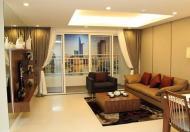 Cho thuê căn hộ Sunrise City, 3 phòng ngủ, nội thất cao cấp, giá tốt, liên hệ: 0901301007