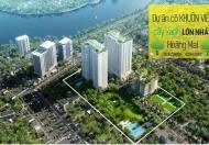 Chung cư quận Hoàng Mai giá 1,7 tỷ tiện ích 5*