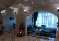 Cho thuê căn hộ Phú Hoàng Anh DT 88m2 căn 2PN 2WC giá 11tr/th nội thất cao cấp view hồ bơi