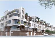 Bán nhà biệt thự, liền kề tại dự án Mon City, Nam Từ Liêm, Hà Nội diện tích 96m2, giá 125 tr/m2