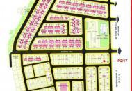 Cần bán gấp đất sổ đỏ thổ cư 100%, CIQ4, Phạm Hữu Lầu, DT: 12x20m, giá 34.2 tr/m2, LH 0975099961
