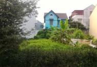 Bán đất thổ cư 100m2, sổ hồng, Kha Vạn Cân, Thủ Đức