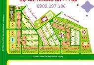Cần tiền bán gấp đất nền nhà liên kế khu nhà ở Khang An, P. Phú Hữu, quận 9