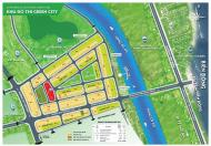 Nhà đi mỹ cần bán gấp lô đất 600tr/100m2. LH 0985.37.04.08 (Lịch)